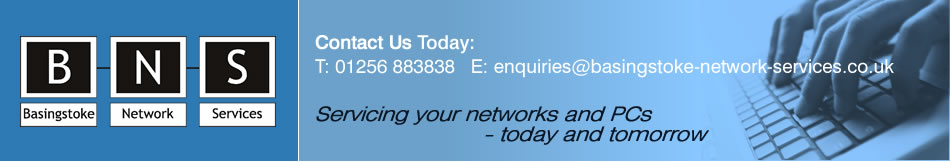 Basingstoke Network Services